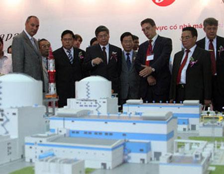 IAEA đào tạo về an toàn điện hạt nhân tại Việt Nam