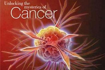 Ung thư được kiểm soát bằng mô hình toán học mới?