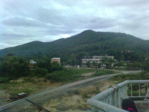 Sắp khai thác uranium tại Quảng Nam
