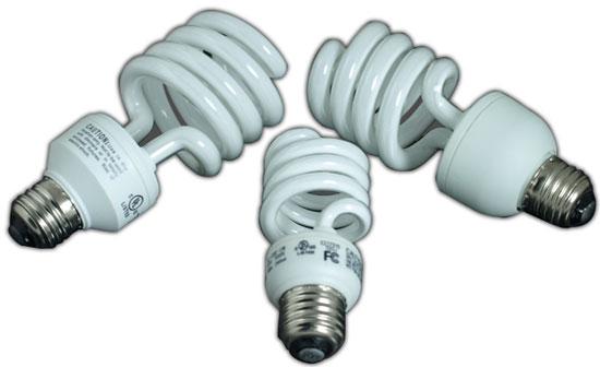 Có thể dùng bóng đèn để truyền tín hiệu Internet?