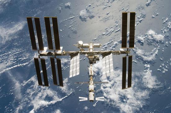 Có thể hoãn việc trở về Trái đất của phi hành đoàn ISS