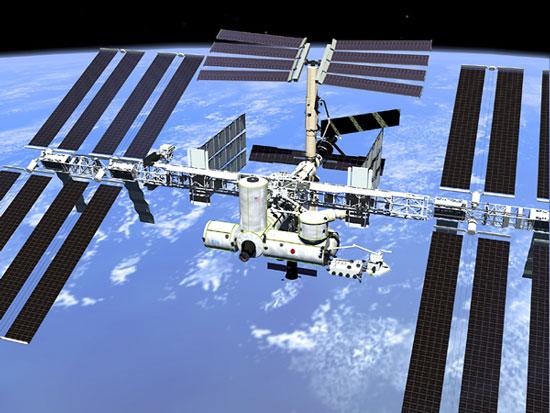 Mỹ cảnh bảo khả năng mất ISS