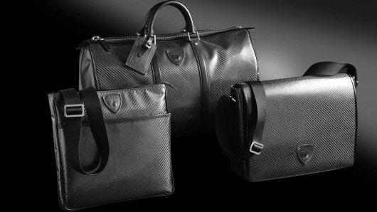 Túi thời trang làm từ vật liệu sản xuất máy bay