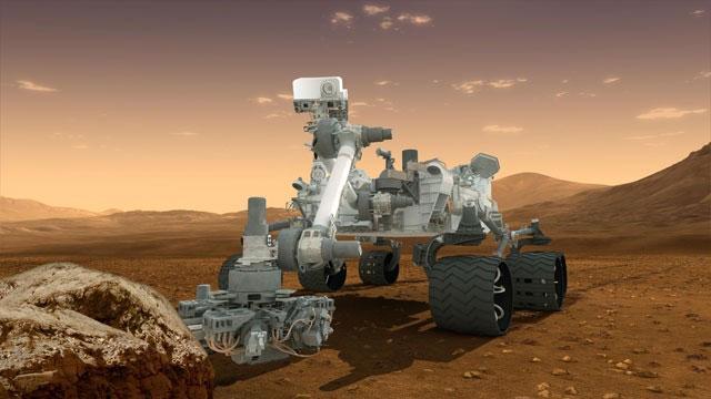 Bí ẩn nào của sao Hỏa đang chờ khám phá?