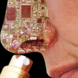 """Mũi điện tử """"gọi tên"""" khối u ác tính"""