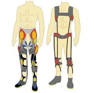 Bộ trang phục thông minh giúp con người vượt qua giới hạn cơ thể