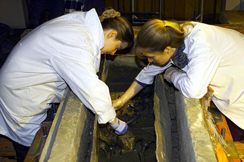 Giải mã bí ẩn 10.000 bộ xương thế kỷ 13 tại London