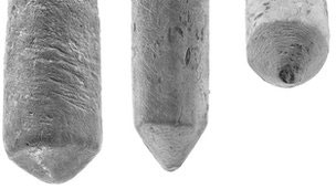 """Tìm thấy những """"que diêm"""" đầu tiên của loài người"""