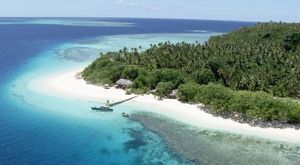 Phát hiện con tàu đắm với nhiều châu báu ở Tonga