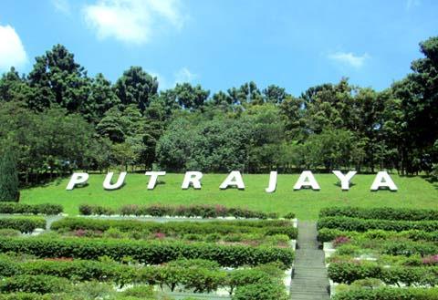 Thành phố thông minh của Malaysia