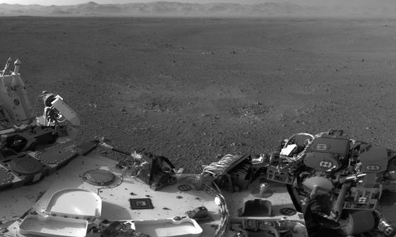 Con người sẽ lên sao Hỏa trong thế kỷ tới?