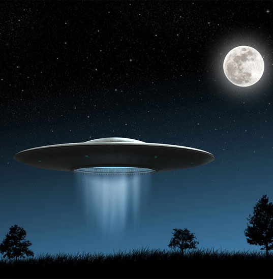 Tại sao người ta tin vào UFO?