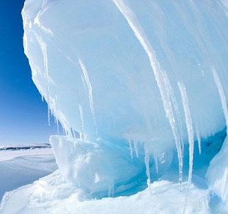 Băng ở Bắc Cực sẽ biến mất trong 10 năm tới?