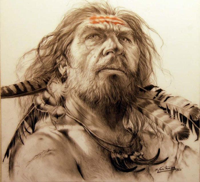 Đã tìm ra nguồn gốc thực sự của loài người?