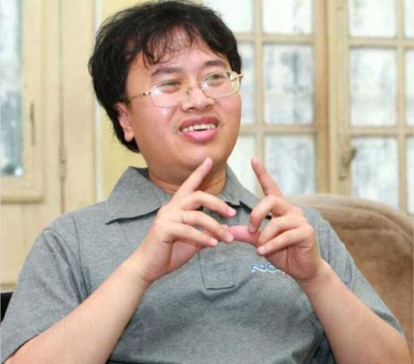 Giáo sư Đàm Thanh Sơn đến dạy ở Đại học Chicago