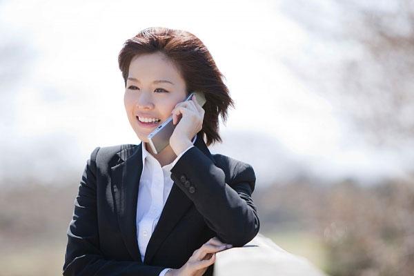 Điện thoại biết người dùng đang căng thẳng