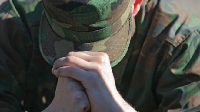 Thuốc xịt mũi chống tự tử cho binh sĩ