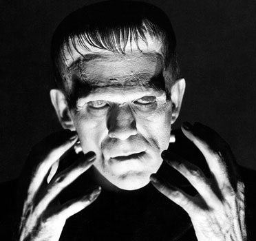 Mỹ phát triển virus máy tính giống quái vật Frankenstein