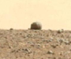 Video: Nghi vấn UFO xuất hiện ở Sao Hỏa