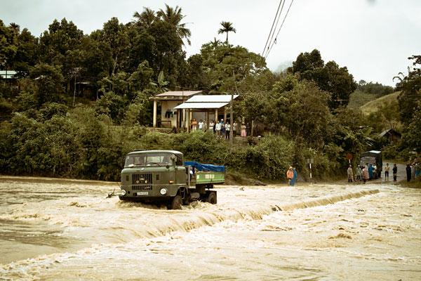 Australia hỗ trợ Việt Nam ứng phó biến đổi khí hậu