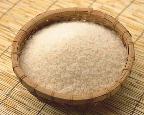 Gạo mềm dành cho người già