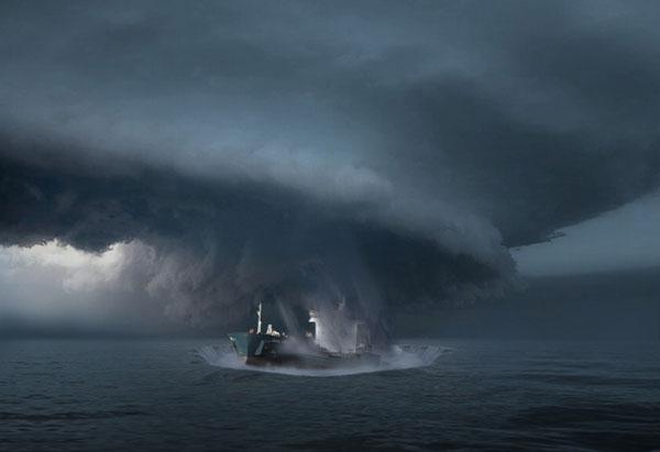 Dù nằm trong khu vực thời tiết bất thường, nhưng Tam giác Bermuda không huyền bí như nhiều người vẫn nghĩ