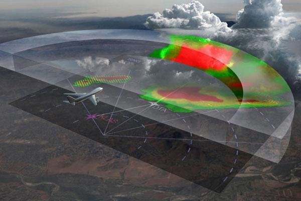 Honeywell tung công nghệ mới hạn chế rủi ro cho máy bay