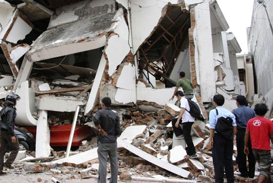 Philippines đứng trước nguy cơ tái diễn động đất