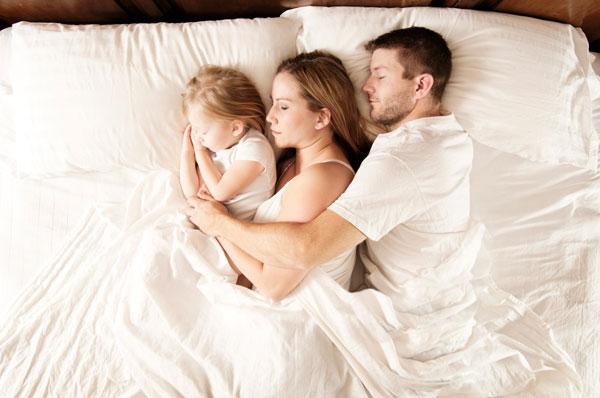Khứu giác con người vẫn hoạt động khi ngủ