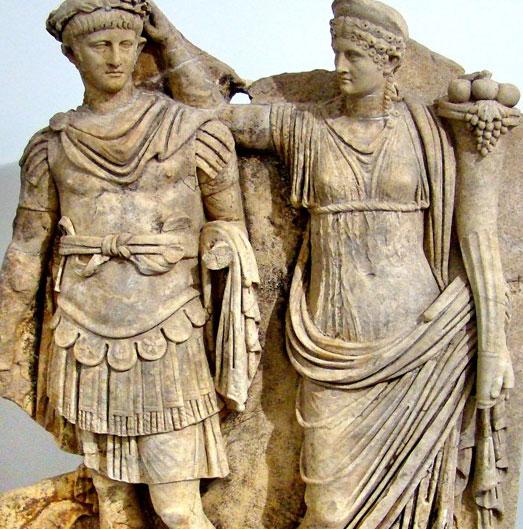 Nero không phải là bạo chúa?