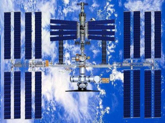 Chi phí xây dựng trạm ISS lên đến 100 tỷ