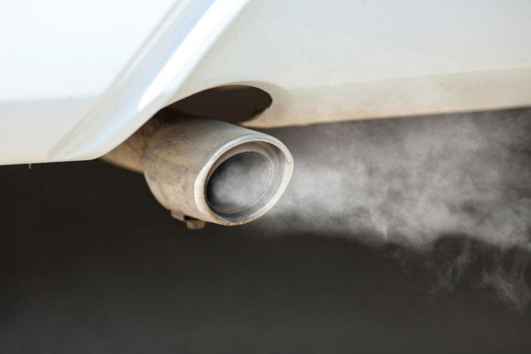 Chất xúc tác mới làm sạch khí thải từ động cơ diesel