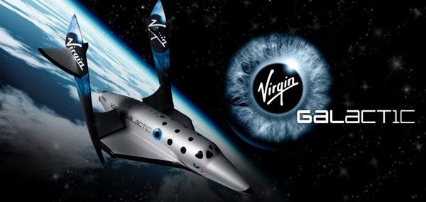 Khách hàng gắn bó với hãng Hàng không Virgin sẽ nhận được một chuyến du lịch không gian miễn phí