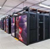 Australia ra siêu máy tính trị giá 45,4 triệu USD