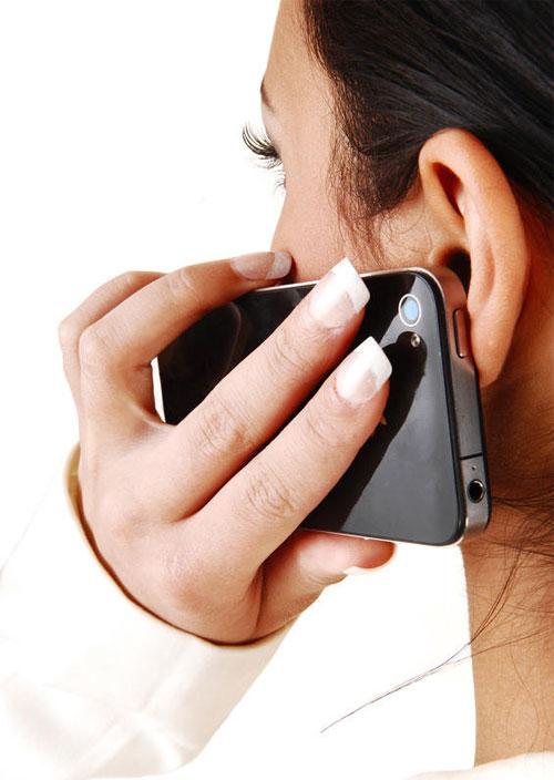 Dùng điện thoại di động thường xuyên có thể gây ung thư?