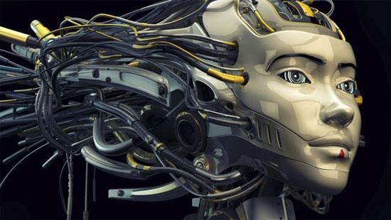 Robot truy lùng tội phạm ấu dâm trên mạng