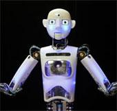 Video: Robot làm nghệ sĩ biểu diễn