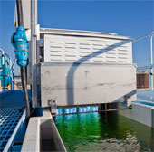 Australia ứng dụng công nghệ mới để xử lý nước thải