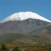 Cảnh báo về núi Phú Sĩ