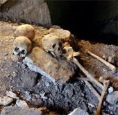 Mexico nghiên cứu 30 bộ hài cốt cổ