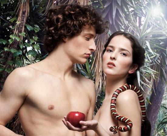 Phát hiện gây sốc về Adam và Eve