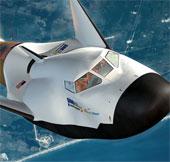 """NASA đẩy mạnh phát triển """"taxi"""" không gian"""