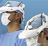 Nón tia X cho phẫu thuật gia