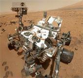 Video: Curiosity  thám hiểm sao Hỏa trong năm qua