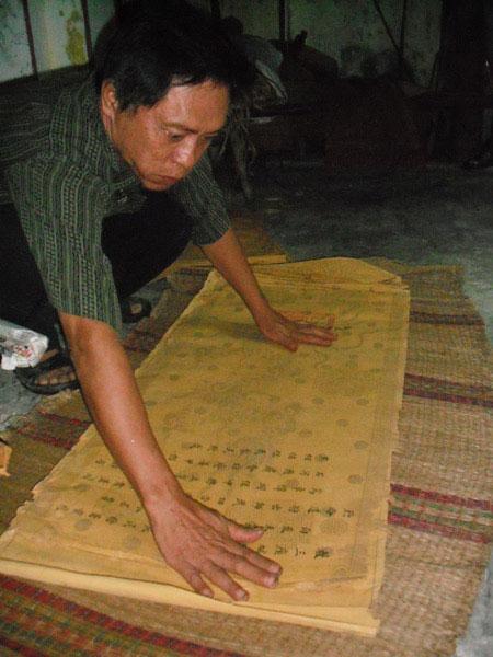 Phát hiện 139 sắc cổ lớn nhất từ trước tới nay ở Hà Tĩnh