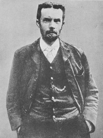 Oliver Heaviside - nhà khoa học kỳ cục nhất
