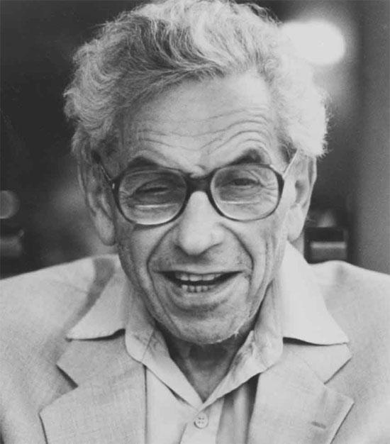 Nhà toán học vô gia cư Paul Erdős