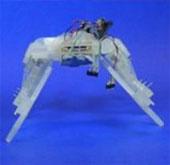 Robot chế tạo từ công nghệ in 3D