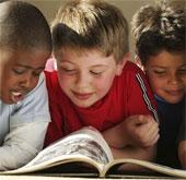 Phát hiện gây sốc về khả năng đọc của con người