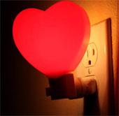 Ánh đèn đêm ảnh hưởng đến tâm trạng con người